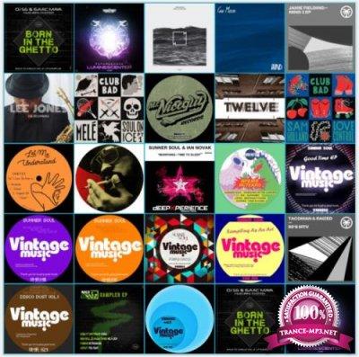 Beatport Music Releases Pack 2618 (2021)