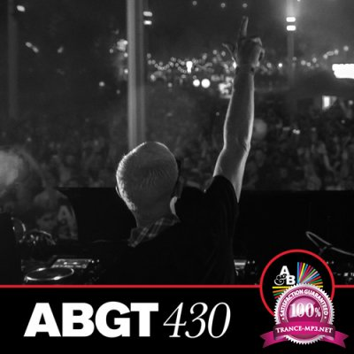 Above & Beyond, MitiS - Group Therapy ABGT 430 (2021-04-23)