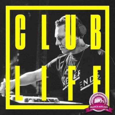 Tiesto - Club Life 734 (2021-04-24)