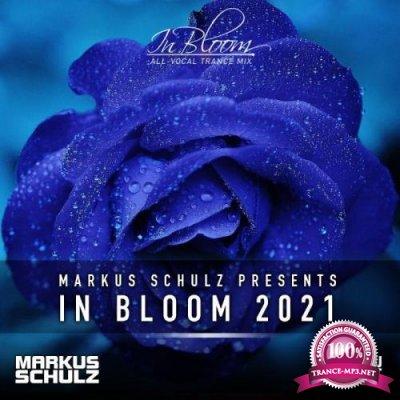 Markus Schulz - Global DJ Broadcast (2021-04-29) In Bloom (All-Vocal Trance Mix) Part 1