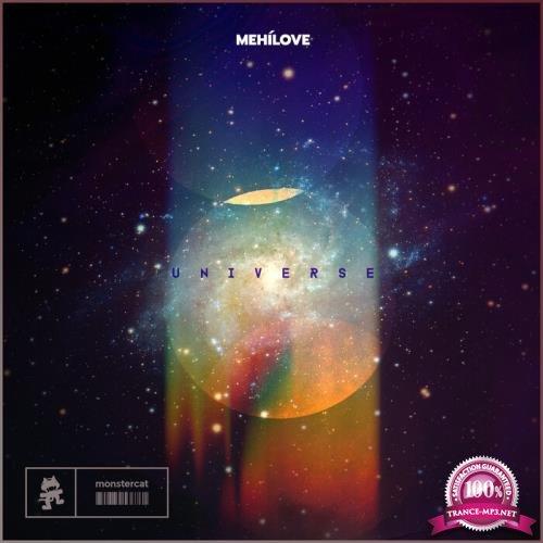 MeHiLove - Universe (2021)