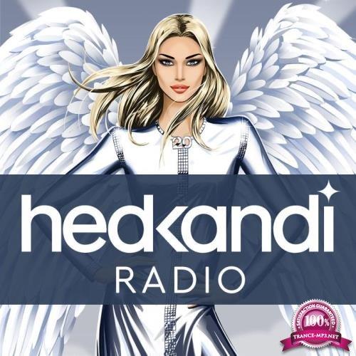 Hedkandi Radio Show With Mark Doyle: Week #18 (2021-05-01)