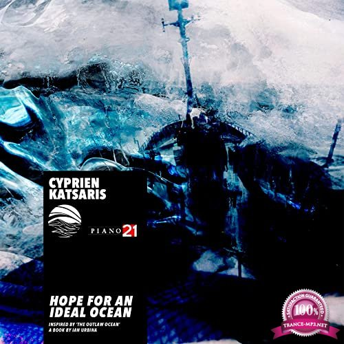 Hope For An Ideal Ocean (Inspired By The Outlaw Ocean A Book By Ian Urbina) (2021)