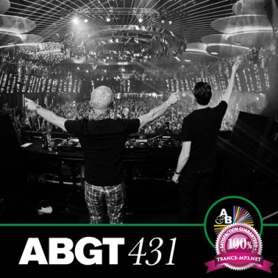Above & Beyond, Sunny Lax - Group Therapy ABGT 431 (2021-04-30)