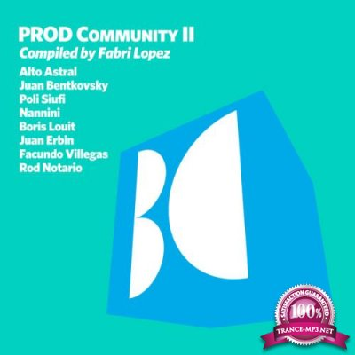 PROD Community II (Compiled by Fabri Lopez) (2021)