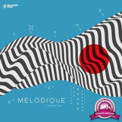 Melodique, Vol. 4 (2021)