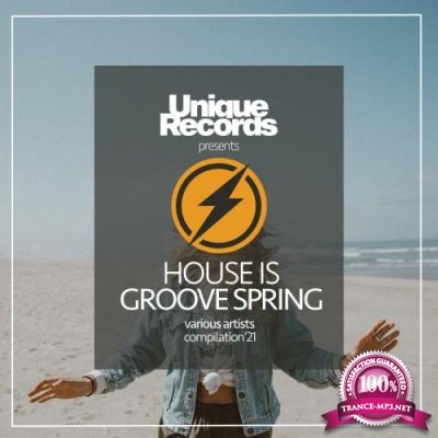 House Is Groove Spring '21 (2021)