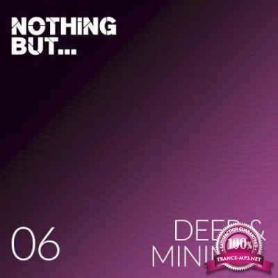 Nothing But... Deep & Minimal Vol 06 (2021)