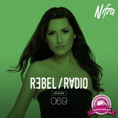 Nifra - Rebel Radio 069 (2021-05-03)