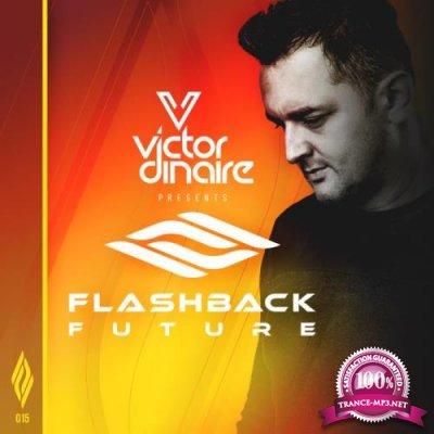 Victor Dinaire - Flashback Future 028 (2021-05-04)