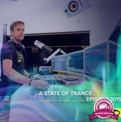 Armin van Buuren - A State Of Trance 1015 (2021-05-06)