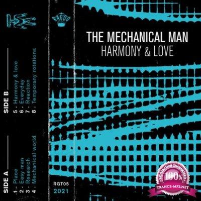 The Mechanical Man - Harmony & Love (2021)