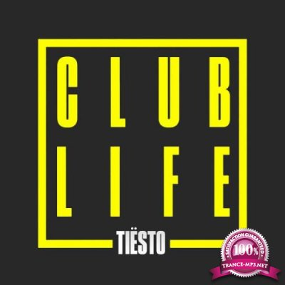 Tiesto - Club Life 736 (2021-05-08)
