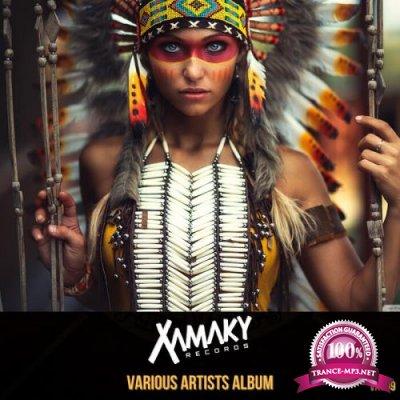 Various Artists Album V.A.009 (2021)