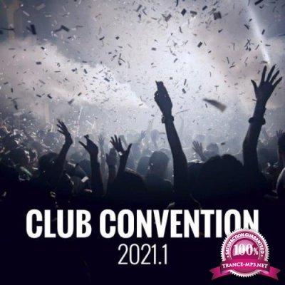 Club Convention 2021.1 (2021)