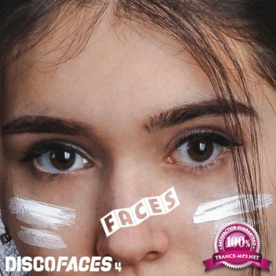 Disco Faces 4 (2021)