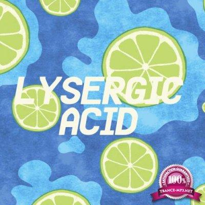 Flower Power - Lysergic Acid (2021)