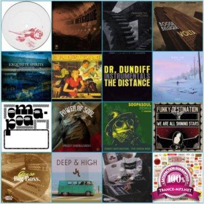 Beatport Music Releases Pack 2696 (2021)