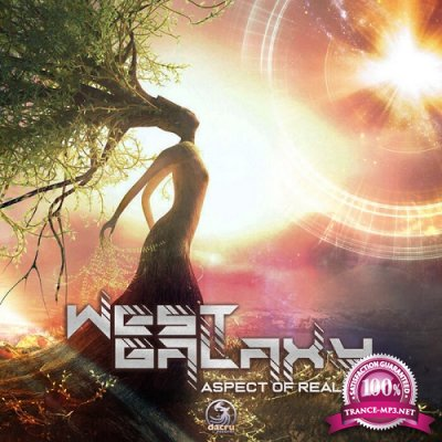 West Galaxy - Aspect Of Reality EP (2021)