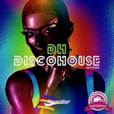 PornoStar - Disco House Anthems (2021)