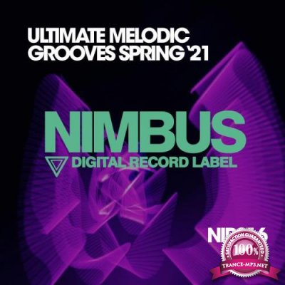 Ultimate Melodic Grooves Spring 2021 (2021)