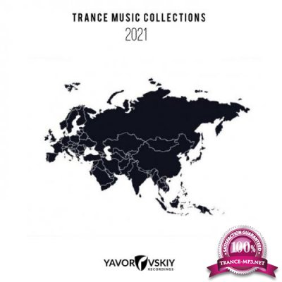 Trance Music Collections 2021 (2021)