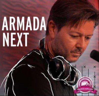 Armada - Armada Next Episode 061 (2021-05-11)