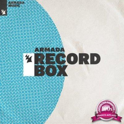 Armada Record Box - Remixed I (2021)