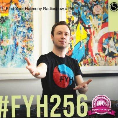 Andrew Rayel - Find Your Harmony Radioshow 256 (2021-05-12)