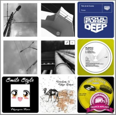Beatport Music Releases Pack 2706 (2021)