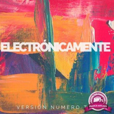 Electronicamente, Vol. 3 (2021)