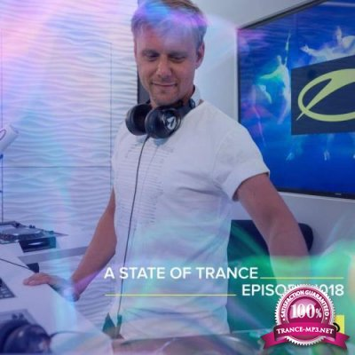 Armin van Buuren - A State Of Trance 1018 (2021-05-27)