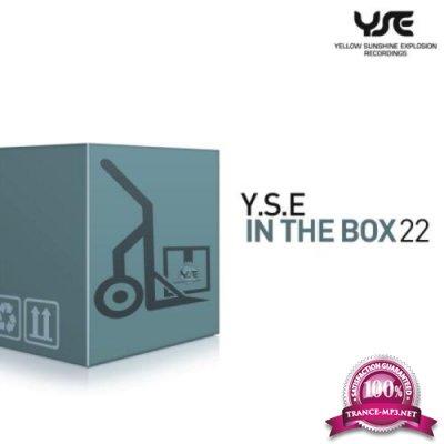 Y.S.E In The Box Vol. 22 (2021) FLAC