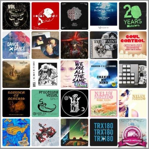 Beatport Music Releases Pack 2778 (2021)
