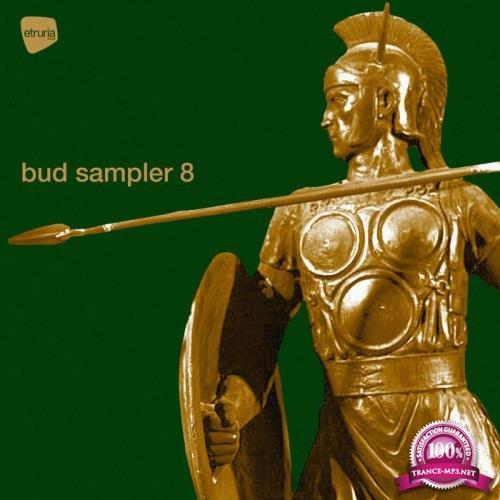 Bud Sampler 8 (2021)