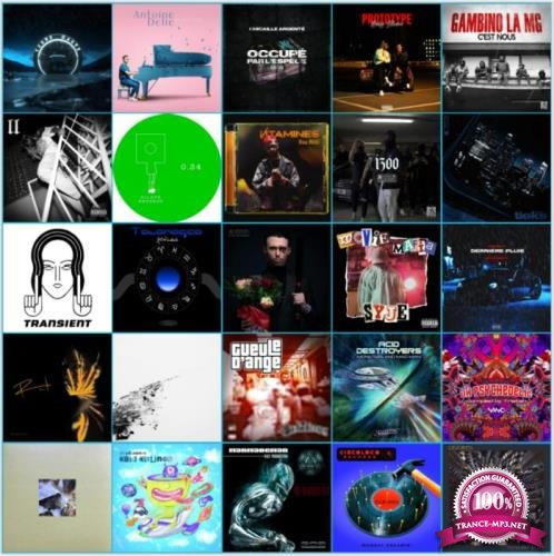 Beatport Music Releases Pack 2779 (2021)