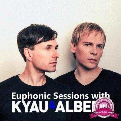 Kyau & Albert - Euphonic Sessions June 2021 (2020-06-01)
