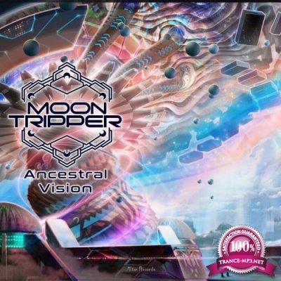 Moon Tripper - Ancestral Vision (2021)