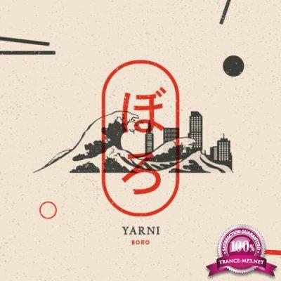 Yarni - Boro (2021)