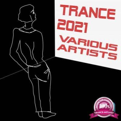DIMASI Music: Trance 2021 (2021)