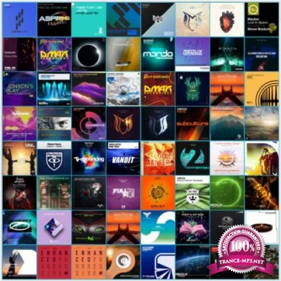 Fresh Trance Releases 314 (2021)