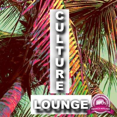 Mentaltunes Rec.- Culture Lounge (2021)