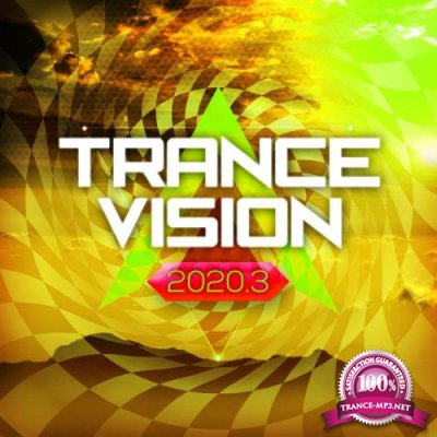 Trance Vision 2020.3 (2020)