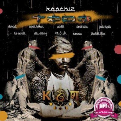 Kapchiz - Todo (2021)