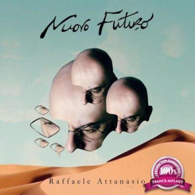 Raffaele Attanasio - Nuovo Futuro (2021)
