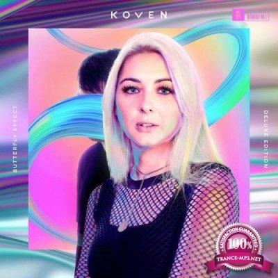 Koven - Butterfly Effect (Deluxe) (2021)