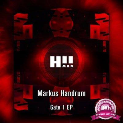 Markus Handrum - Gate 1 EP (2021)