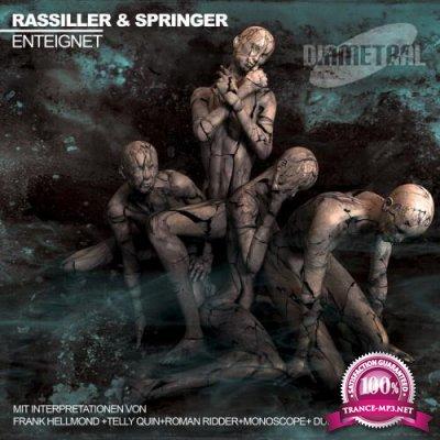 Markus Rassiller & Matthias Springer - Enteignet (2021)
