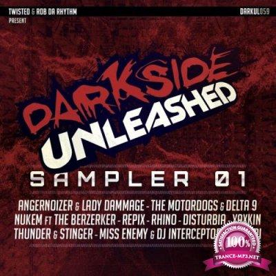Darkside Unleashed Sampler 01 (2021)