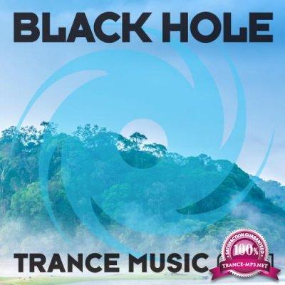 Black Hole: Black Hole Trance Music 06-21 (2021)